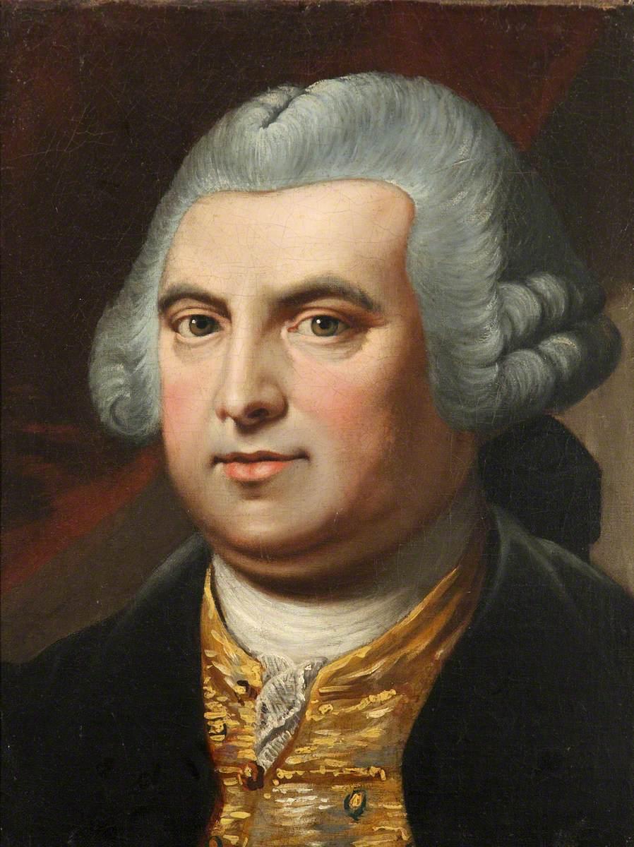 James Hutton (d.1770) (?)