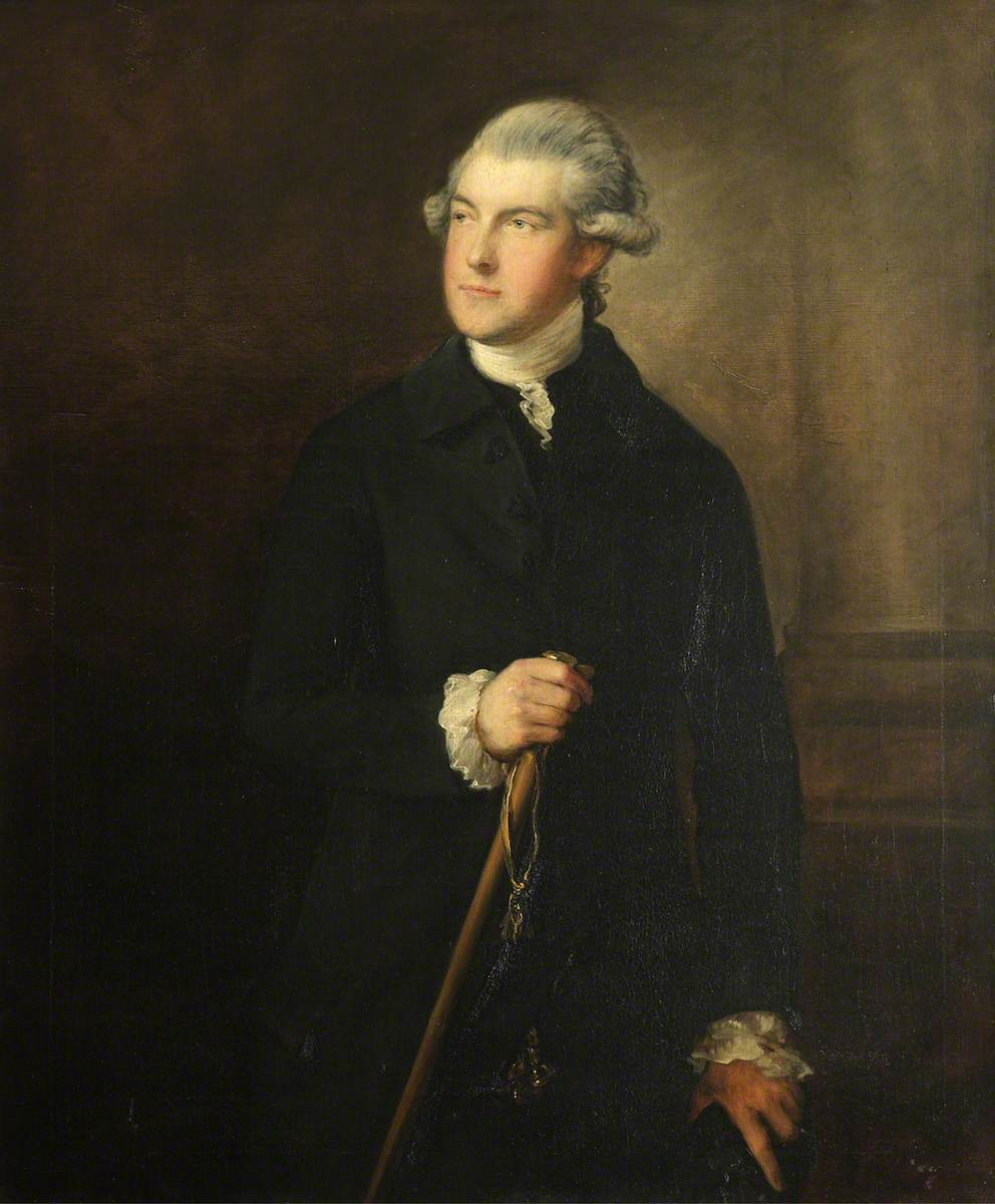 Philip Yorke I (1743–1804), MP