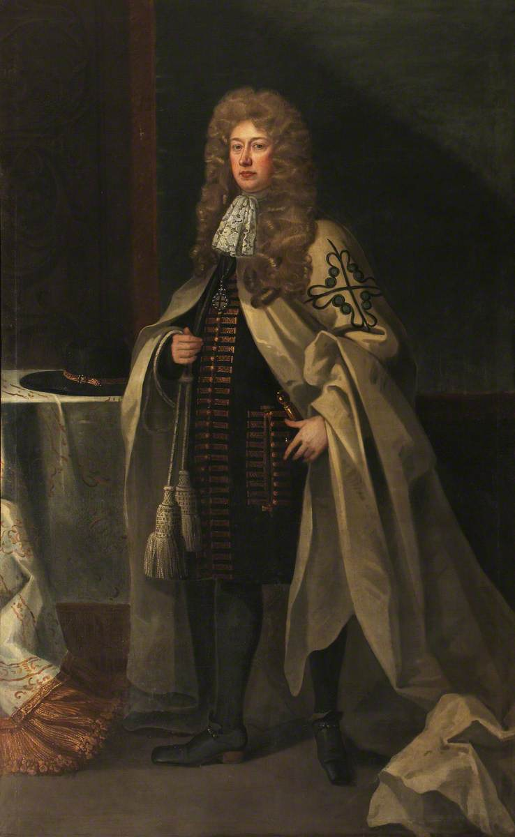 Sir Thomas Jeffreys