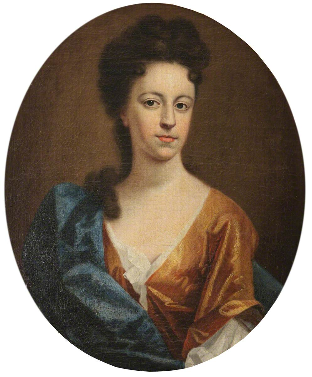Dorothy Taylor (d.1730), Mrs William Kinaston