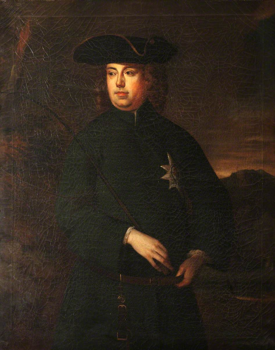 Sir Robert Walpole (1676–1745), 1st Earl of Orford, KG, as Ranger of Richmond Park