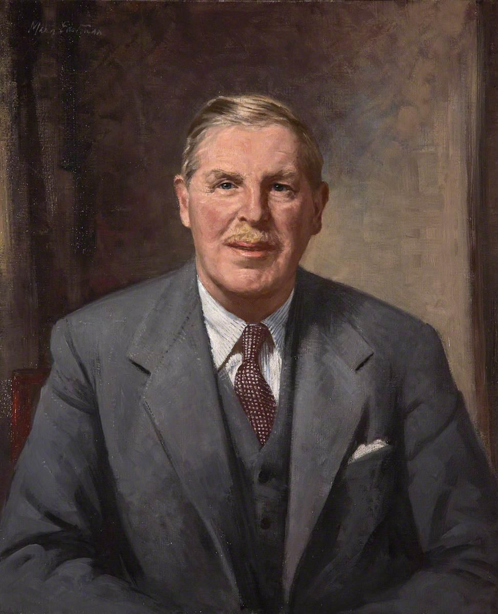 Sir John Heathcoat Amory (1894–1972), 3rd Bt