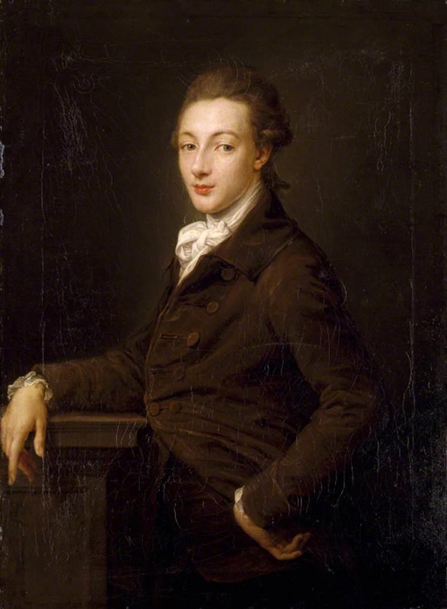 Henry Bankes II (1757–1834), MP