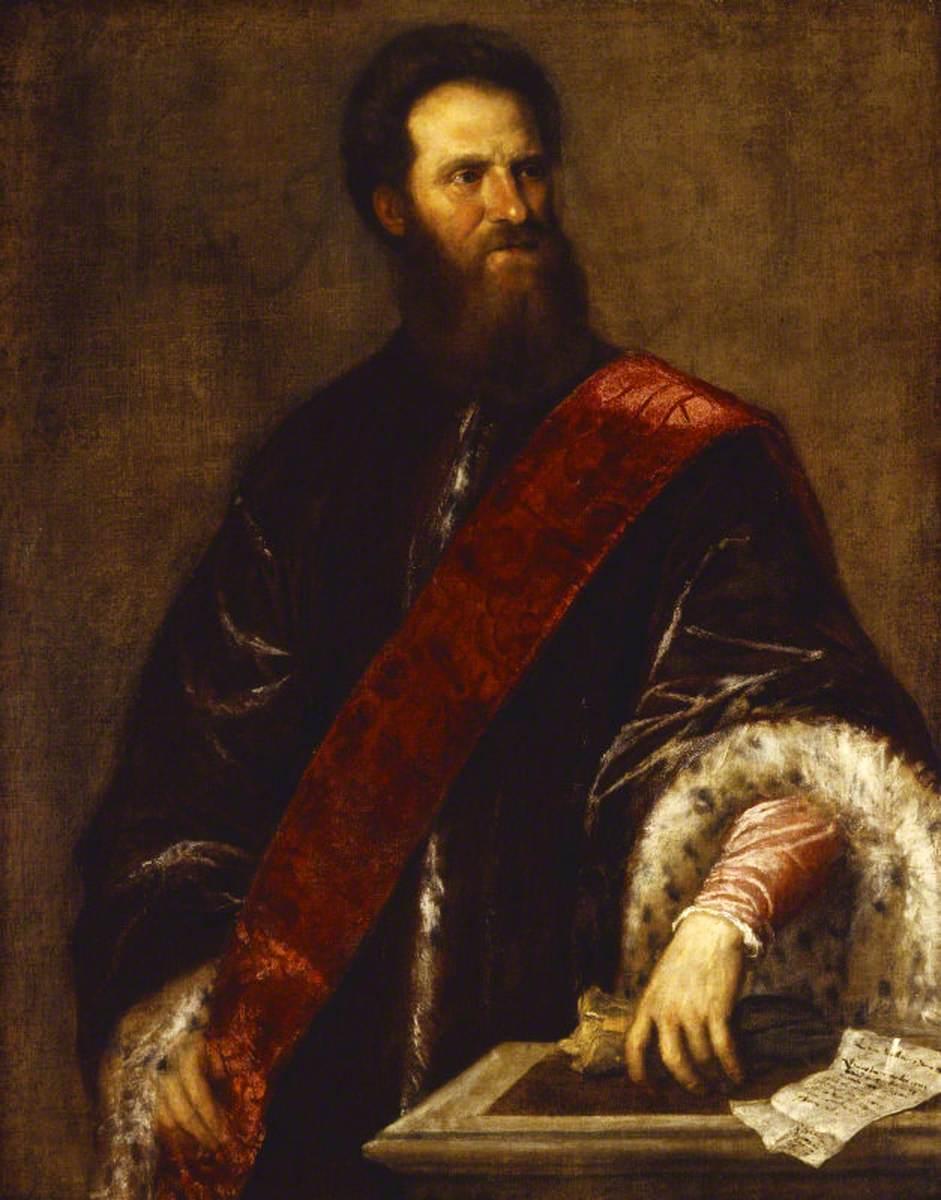 Nicolò Zen (1515–1565)