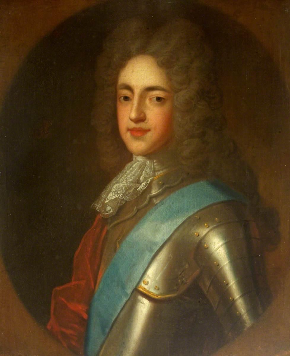 James III (1701–1766), 'The Old Pretender'