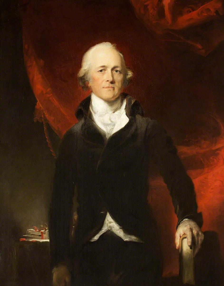 Anthony Francis Haldimand (1741–1817)