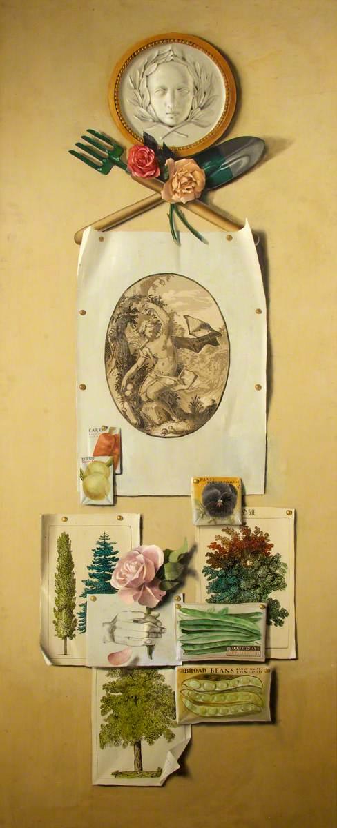 Trompe l'oeil (Gardening)
