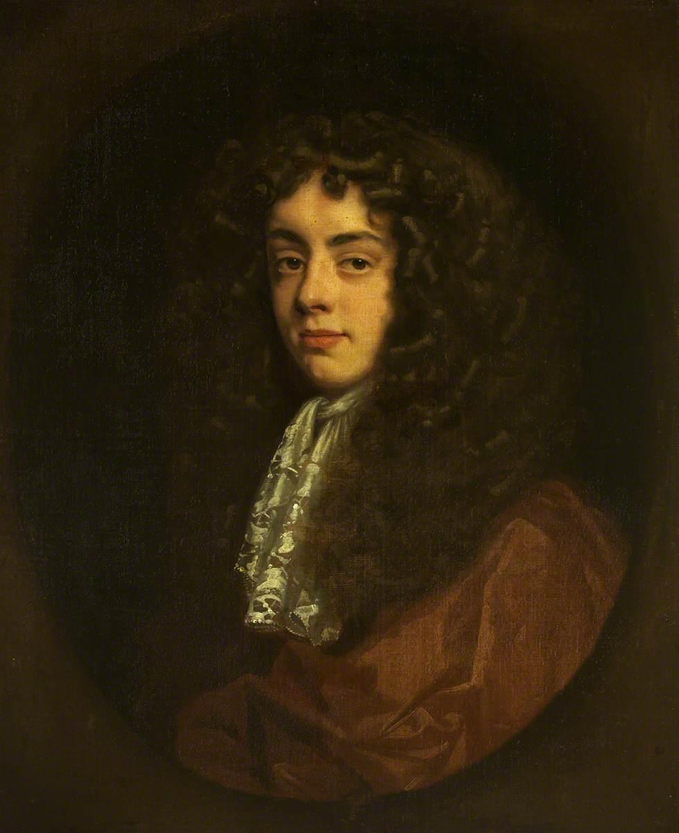 Admiral Sir Henry Morgan (1635–1688), Lieutenant Governor of Jamaica