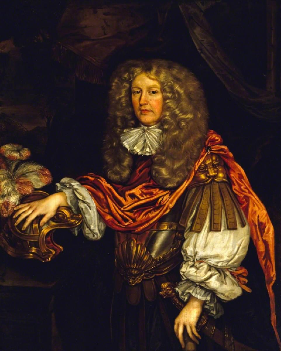 Sir Griffith Williams (d.1663), 1st Bt