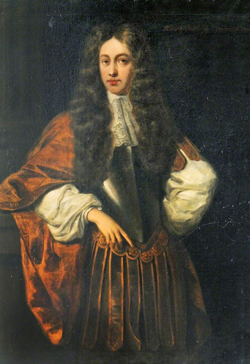Henry Paget (c.1663–1743), 7th Baron Paget, 1st Earl of Uxbridge
