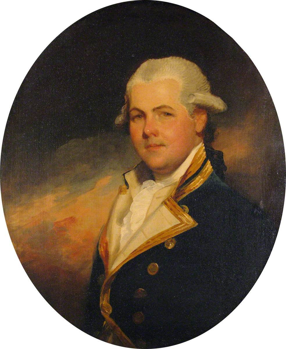 Admiral Sir Charles Morice Pole (1757–1830), Bt