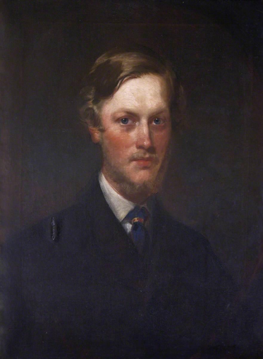 Albert Edmund (1843–1905), 3rd Earl of Morley