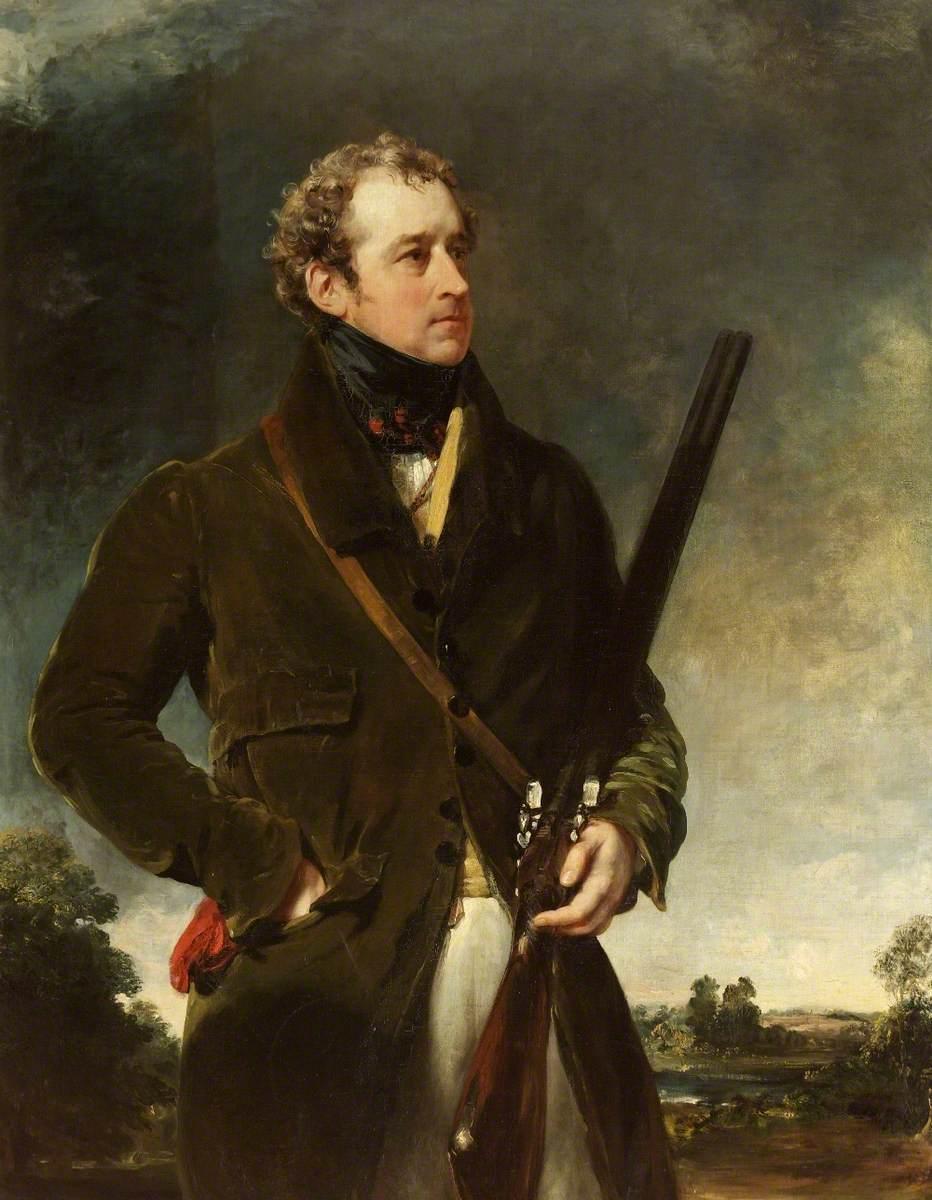 Henry Hoare (1784–1836)