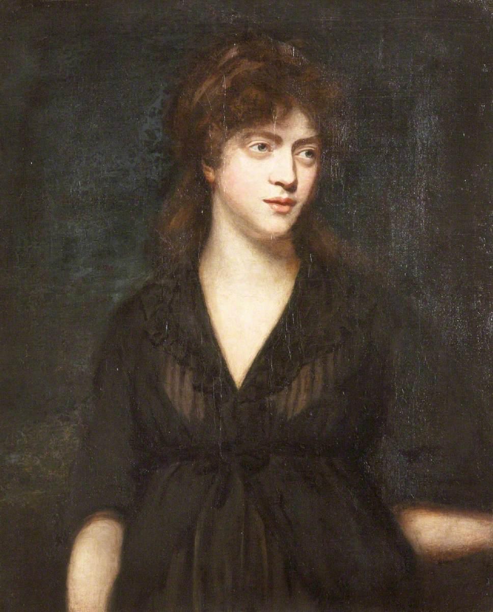 Amelia Alderson (1769–1853), Mrs John Opie