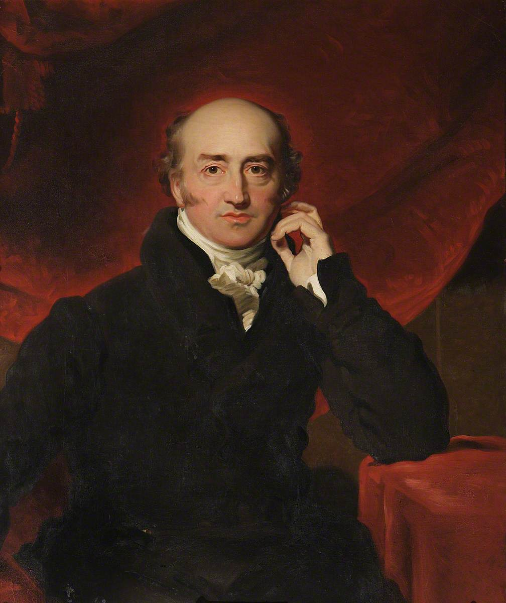 The Right Honourable George Canning (1770–1827), MP