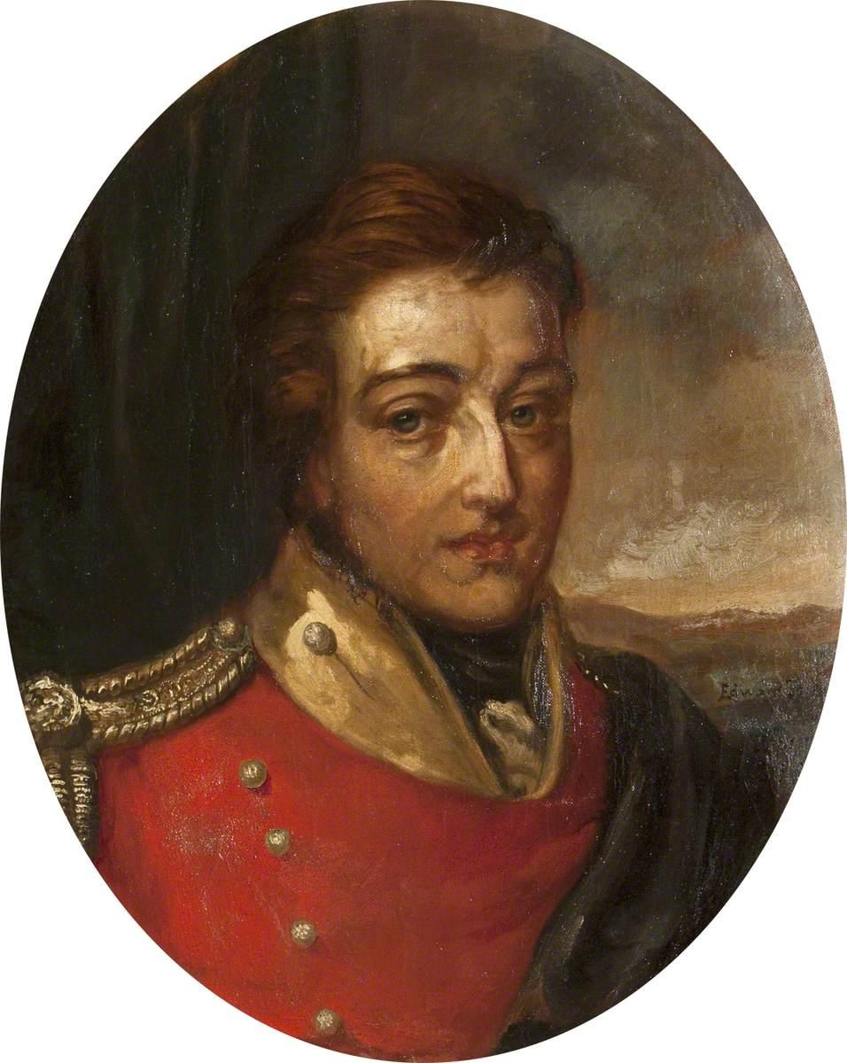 Edward Ferrers (1790–1830)