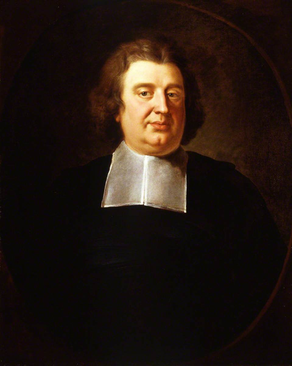 The Abbé François Gaultier (d.1723)