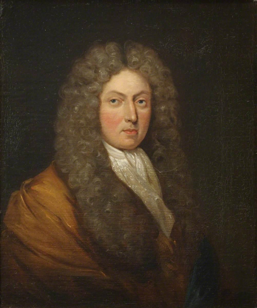 John Hoskyns (b.1618)
