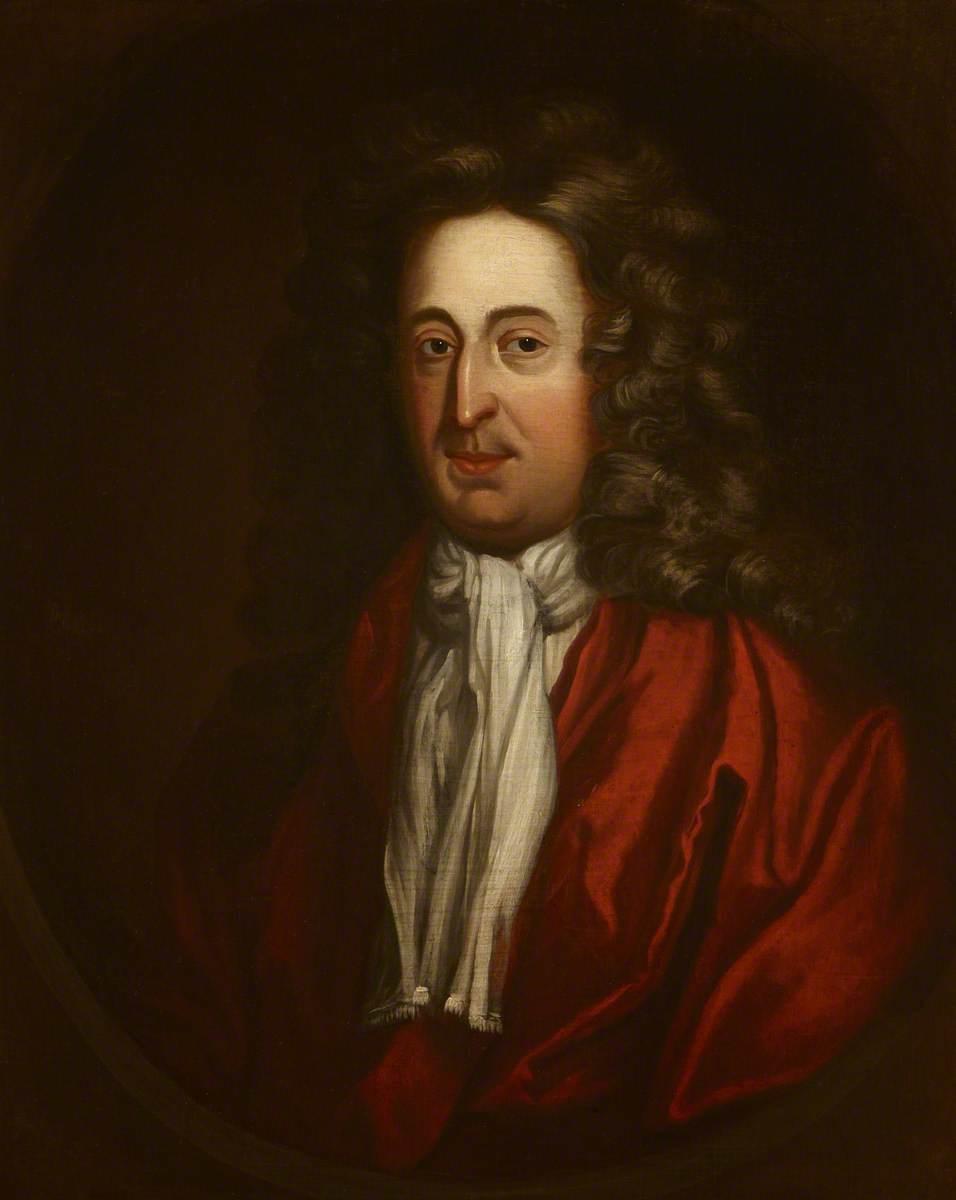 Robert Lowry of Aghenis (d.1729)