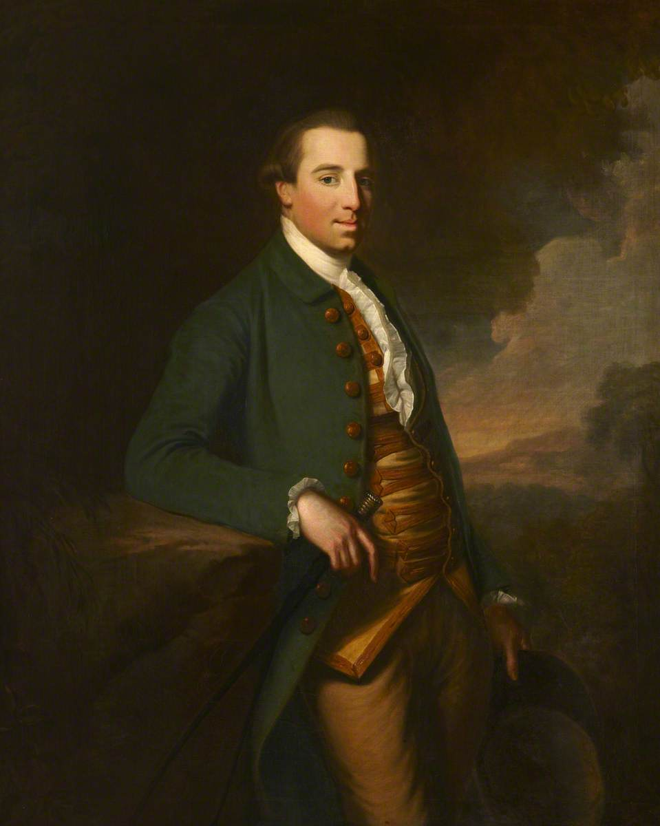 Armar Lowry-Corry (1740–1802), 1st Earl Belmore