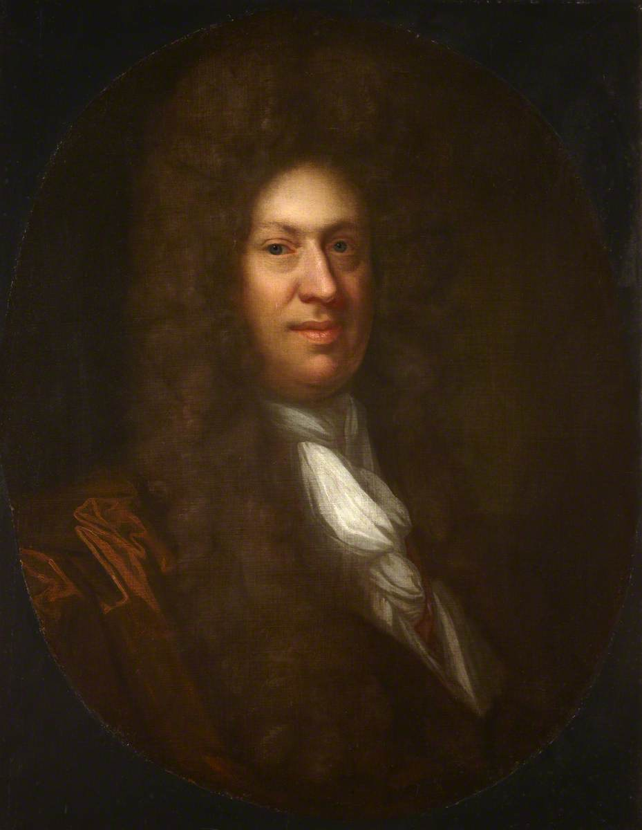 Colonel John Corry (1666–1726), MP