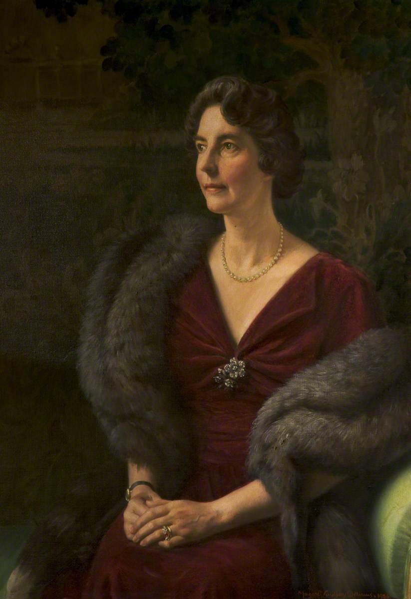 Lady Jane Grey (1899–1991), Lady Turnbull