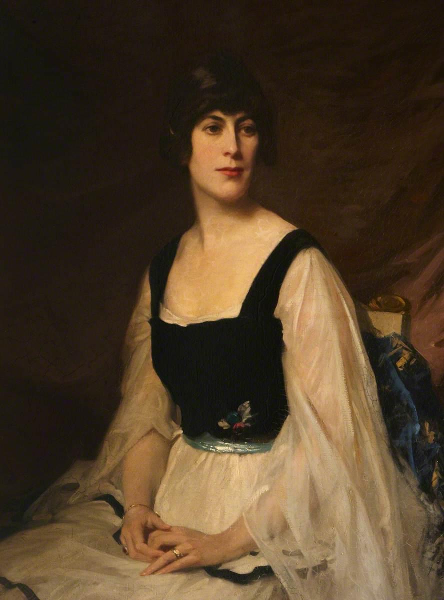 Irene Elizabeth Miller Mundy (d.1937), Countess of Enniskillen