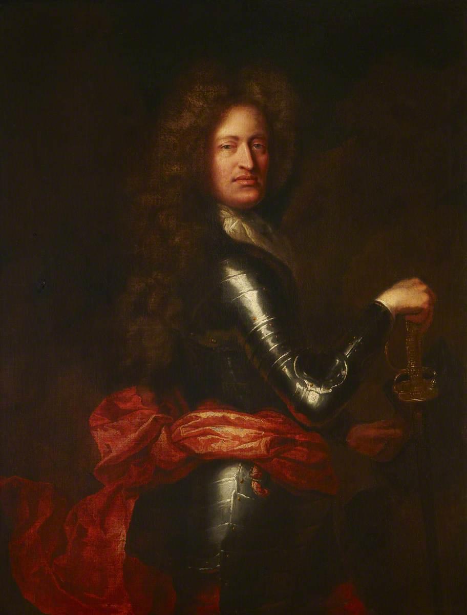 Colonel William Stewart