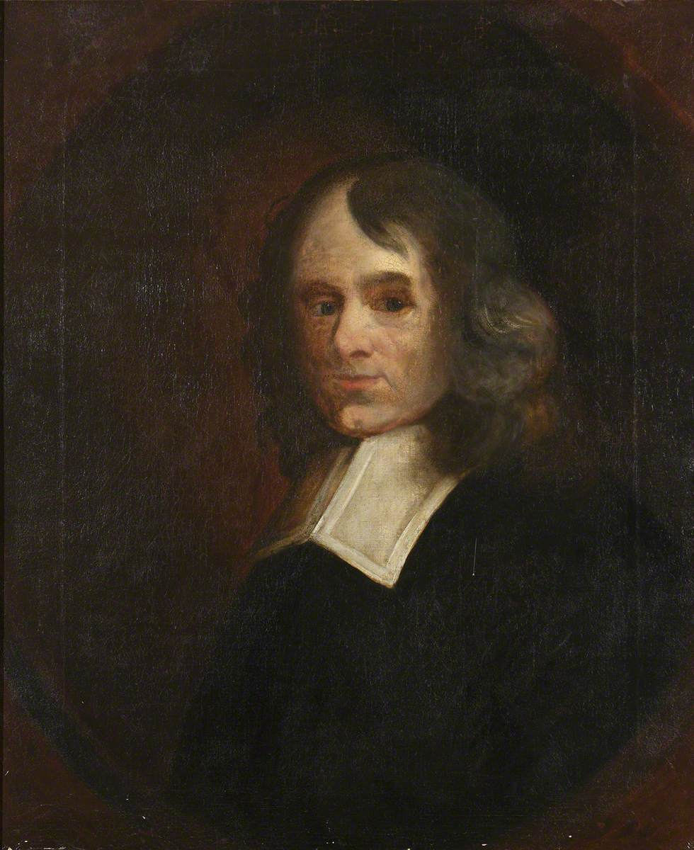 Father John Huddleston (1608–1698)