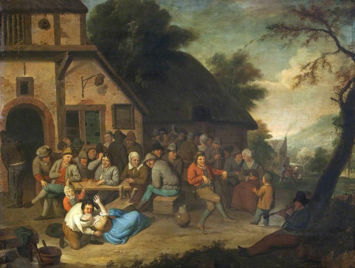 A Kermesse