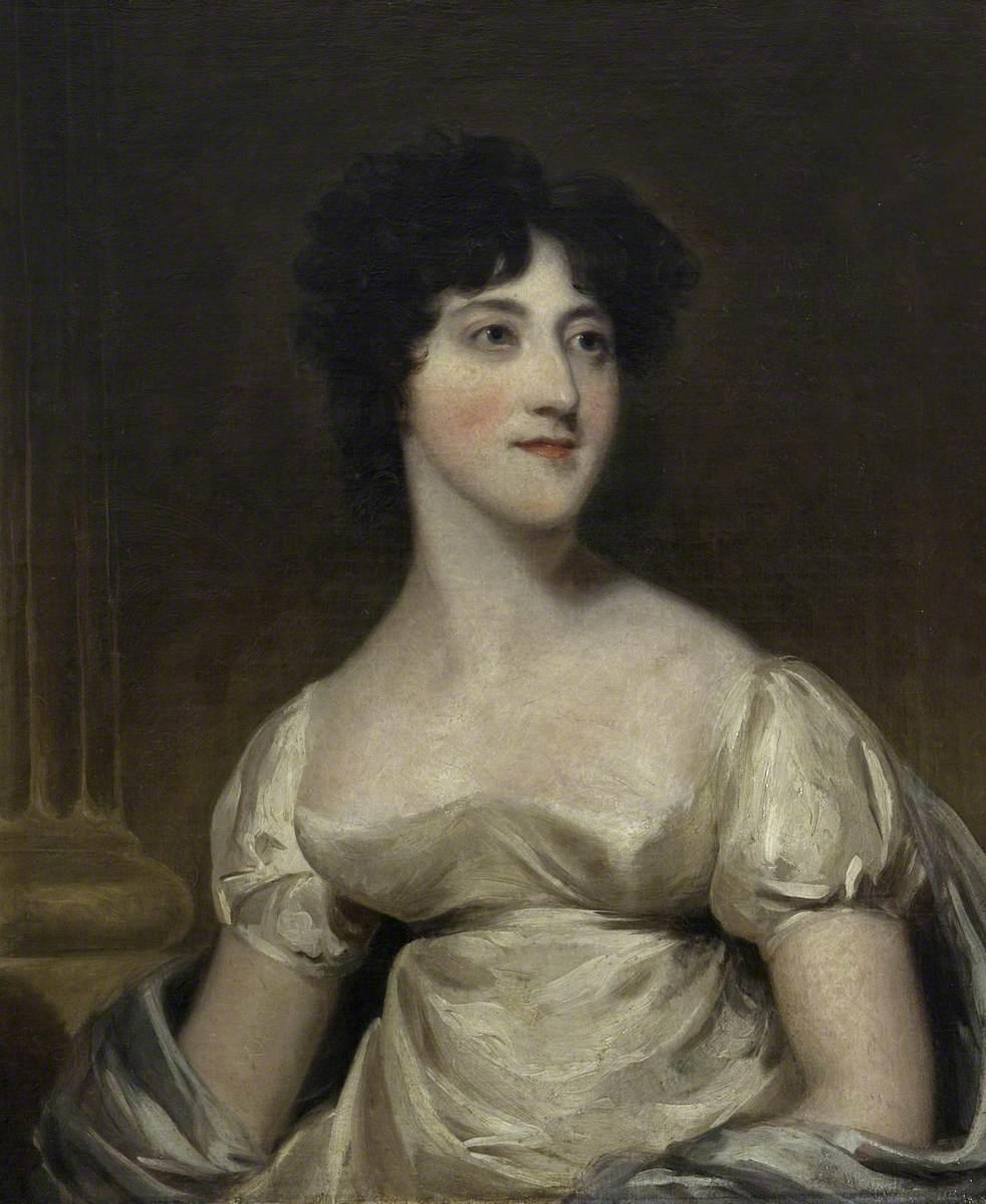 The Honourable Anne Margaret Anson (1796–1882), Countess of Rosebery