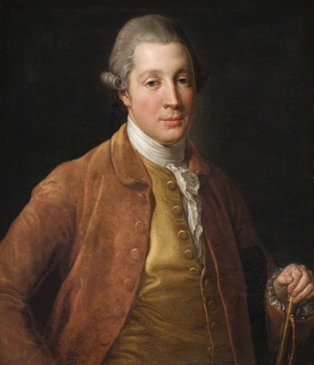 The Right Honourable John Staples (1736–1820), PC, MP