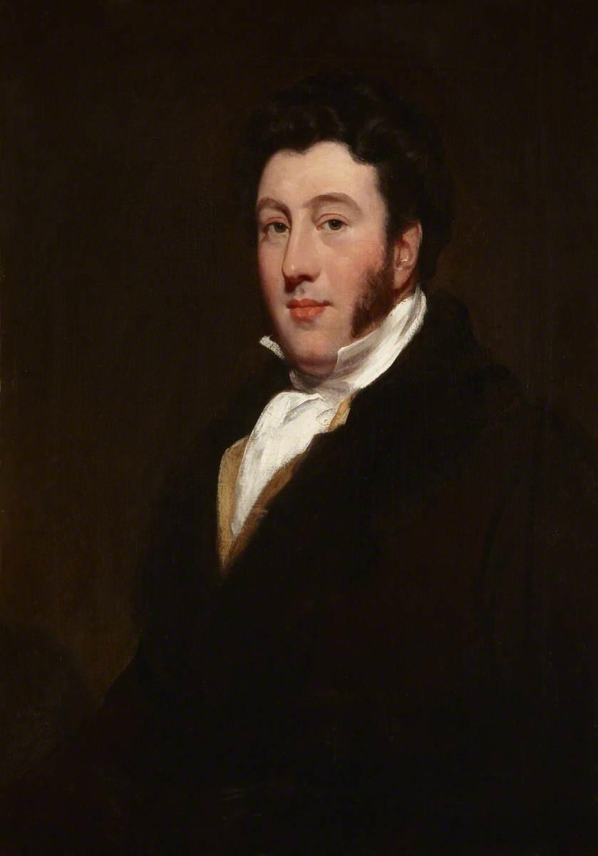 William Lenox-Conyngham I (1792–1858), 'Wims'
