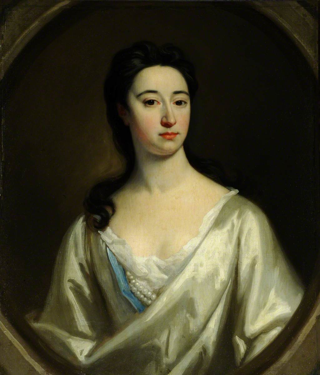 Mary Bellwood (1683–1746), Mrs John Bourchier (?)
