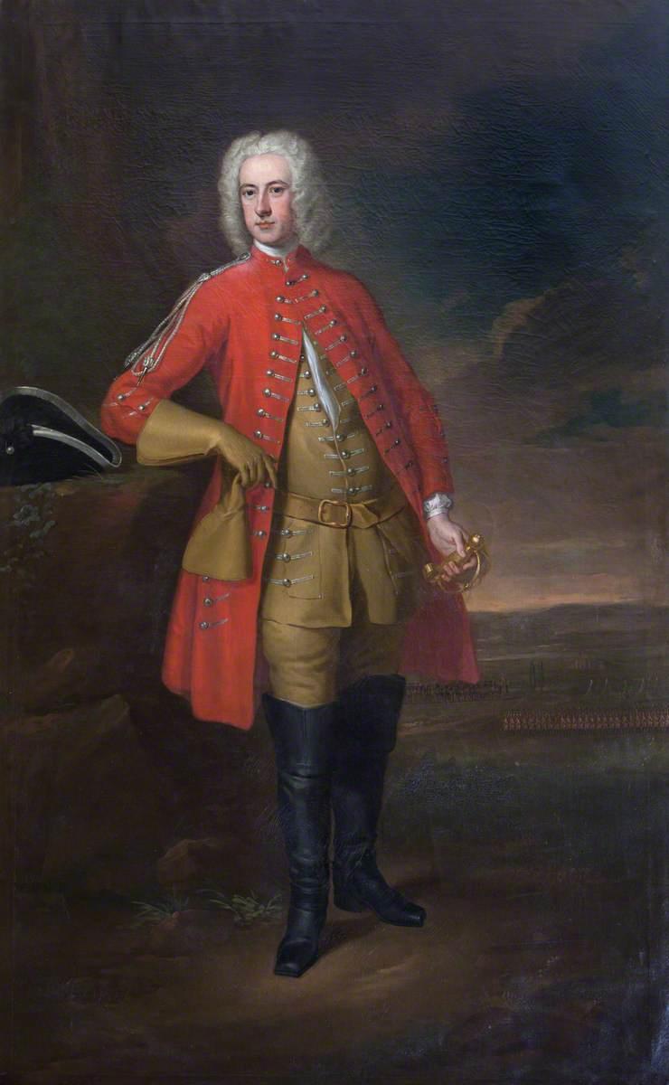 Sir John Cope (1690–1760)