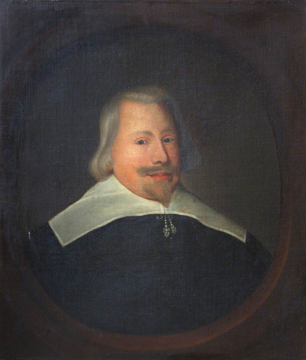 John Pym (1584–1643)