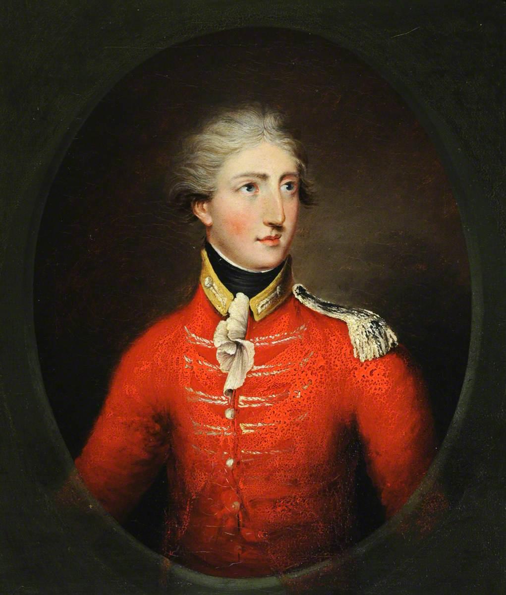 The Honourable Robert Fulke Greville (1751–1797)