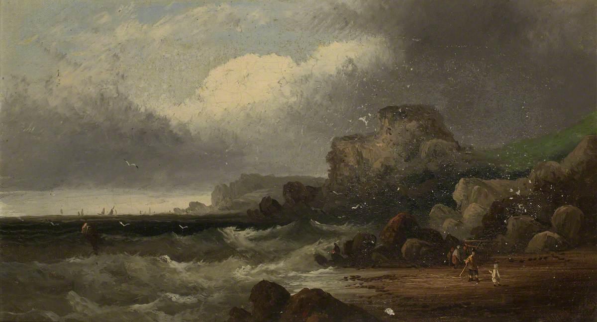 Seascape*