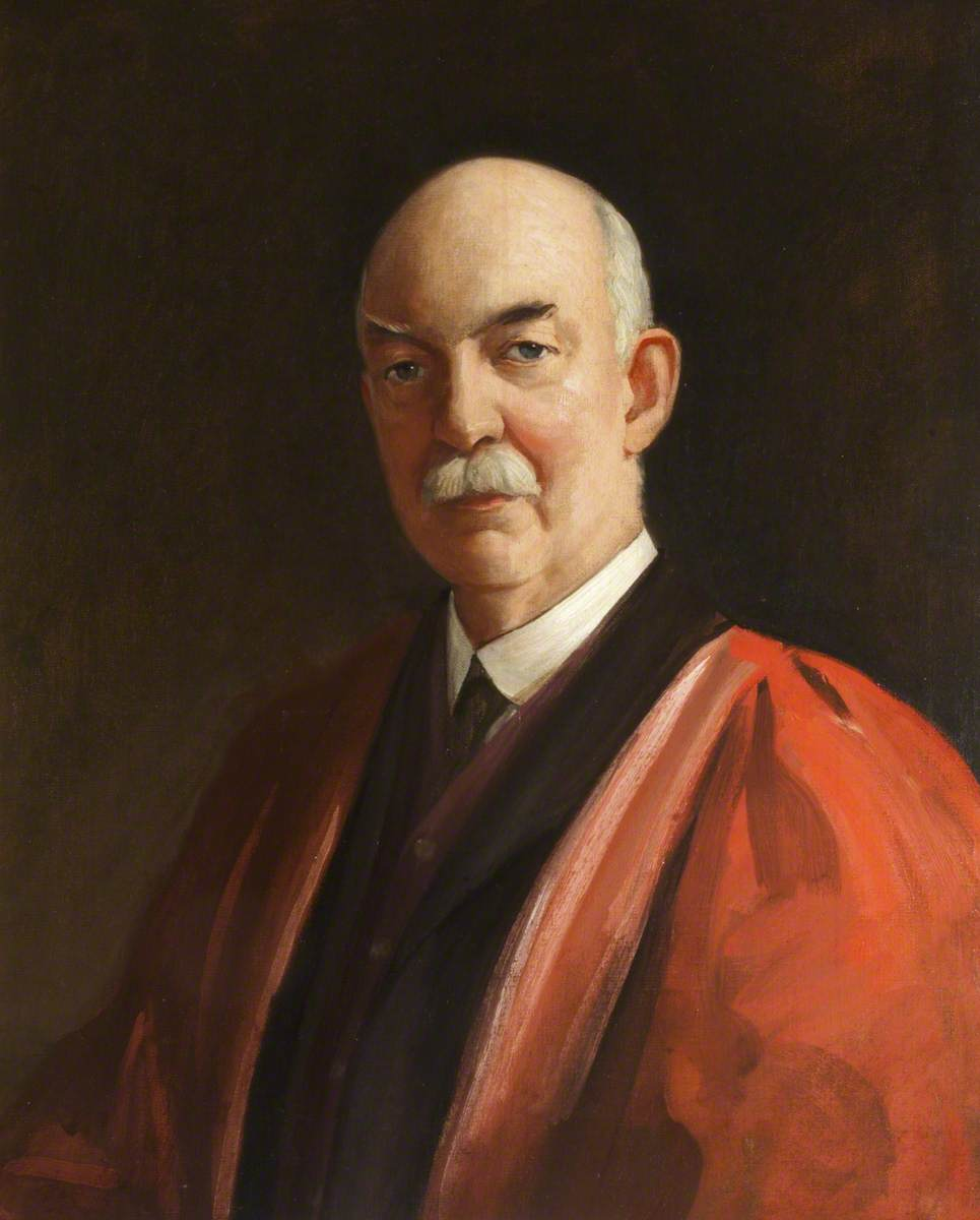 William Henry Armstrong Fitzpatrick Watson-Armstrong (1863–1941), 1st Baron Armstrong of Bamburgh and Cragside