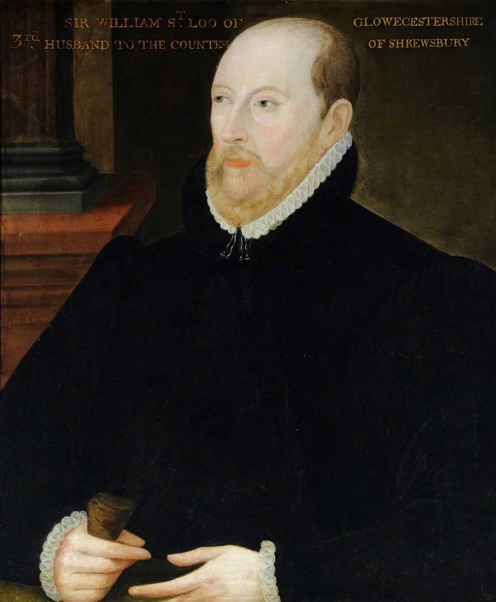 Matthew Stuart (1516–1571), 4th Earl of Lennox