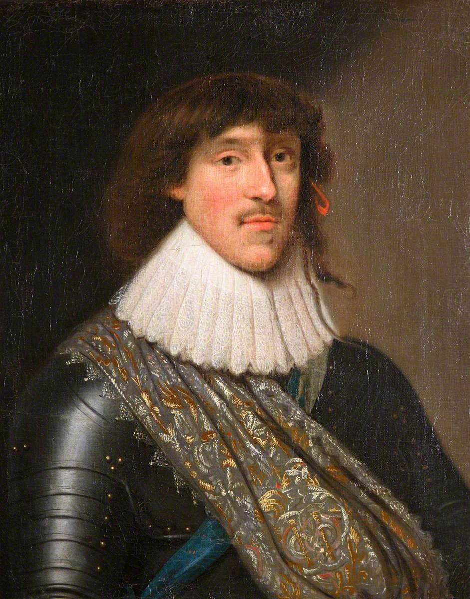 Christian (1599–1626), Duke of Brunswick Wolfenbüttel