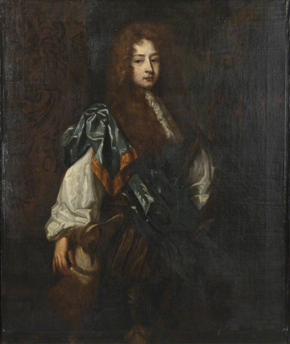 Charles Boyle (c.1662–1704), 3rd Earl of Cork and 2nd Earl of Burlington