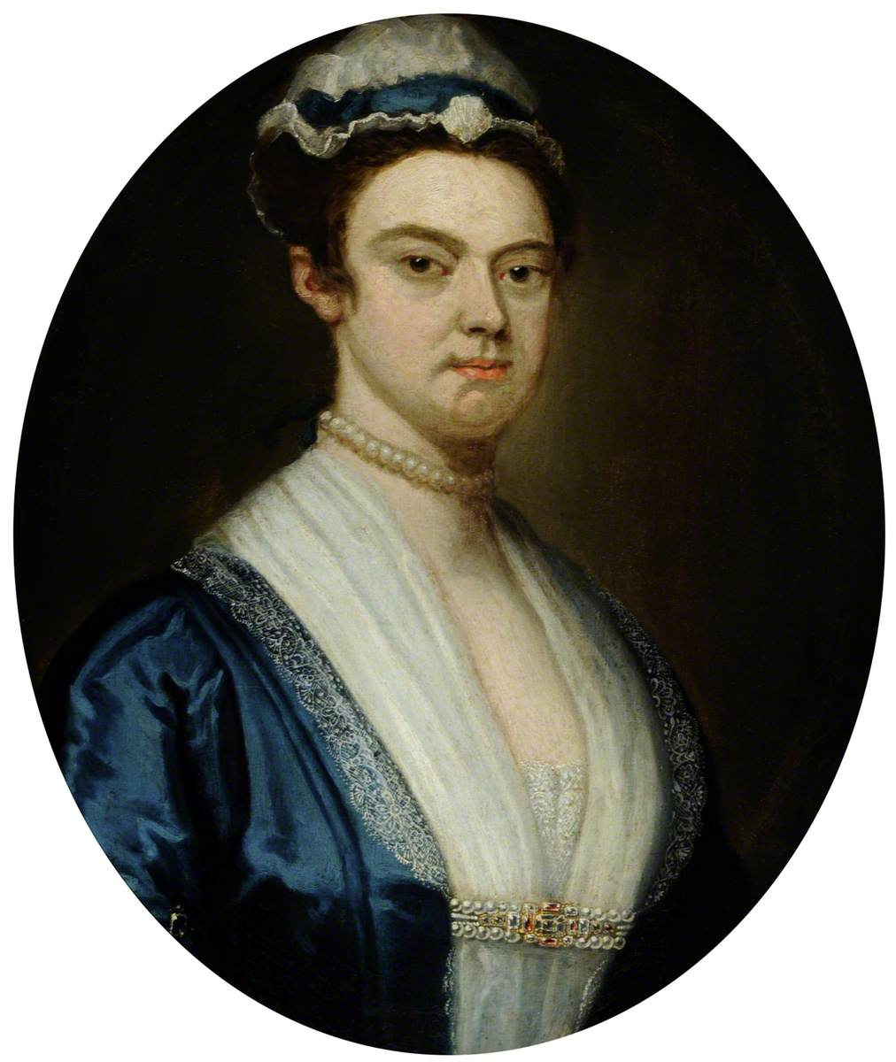 Lady Dorothy Savile (1699–1758), Countess of Burlington and Countess of Cork