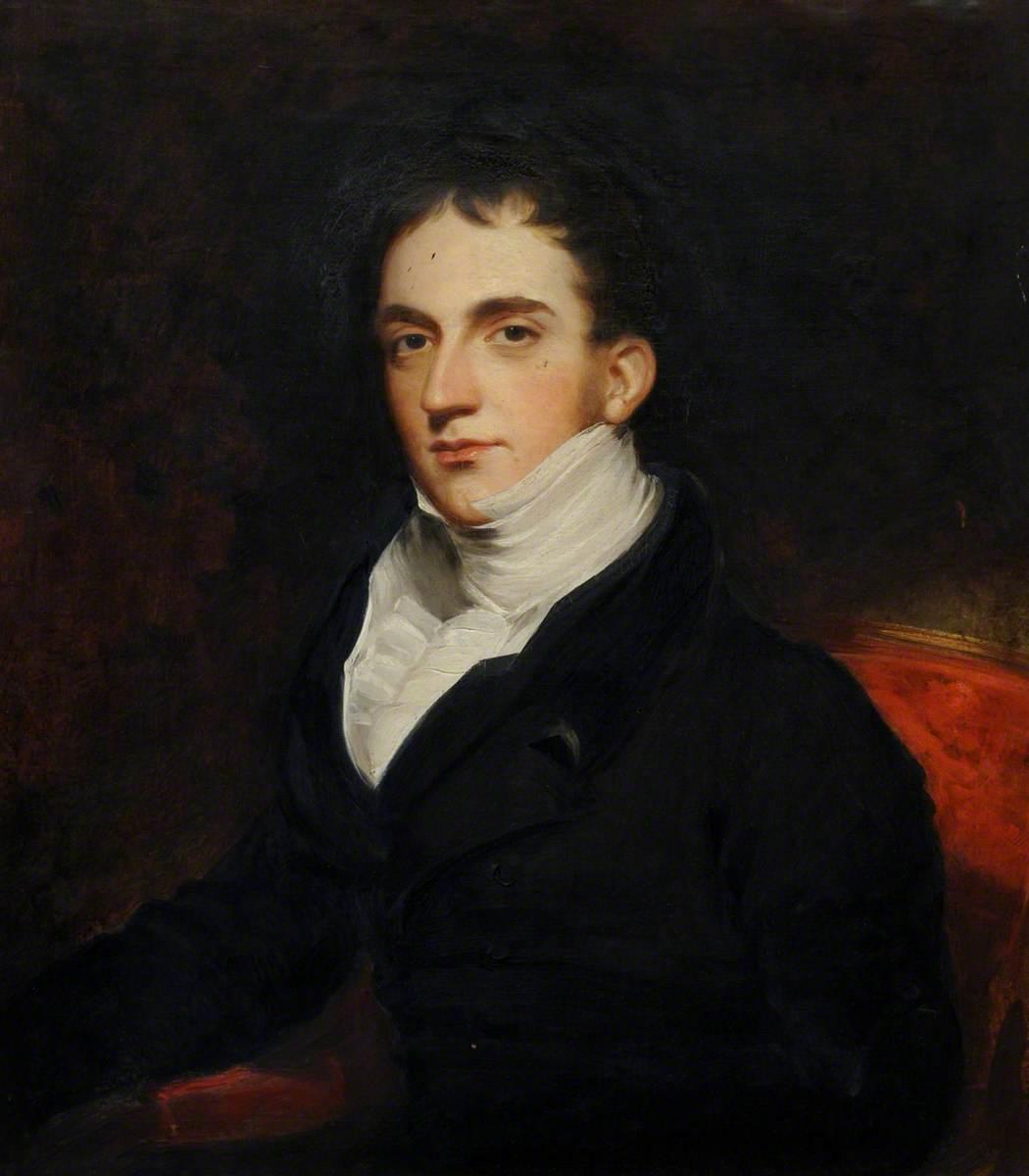 The Reverend Lewis Sneyd (c.1788–1858)
