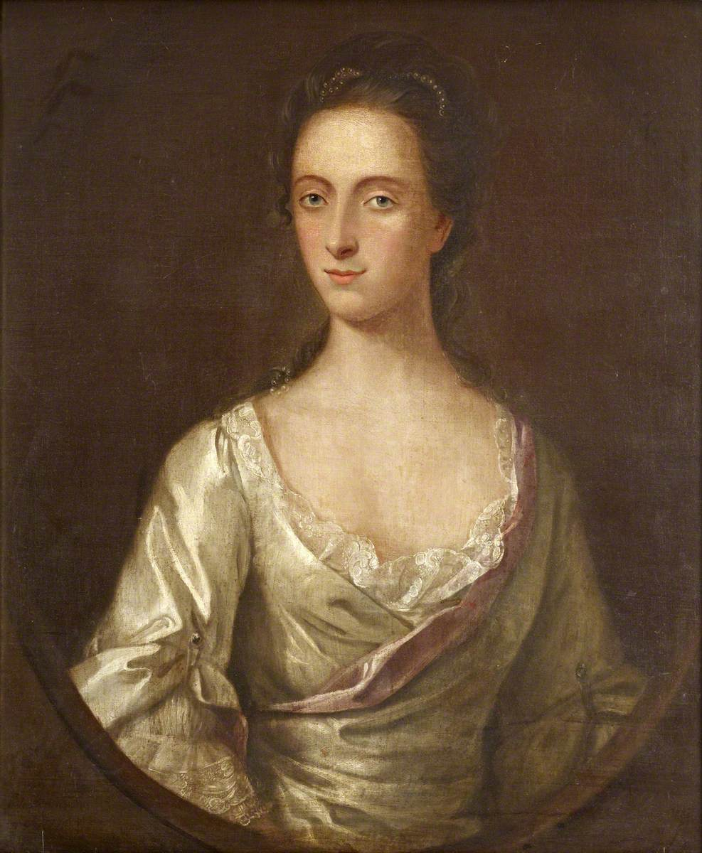 Called 'Elizabeth Chudleigh (1720–1788), Countess of Bristol, Later Bigamous Duchess of Kingston'