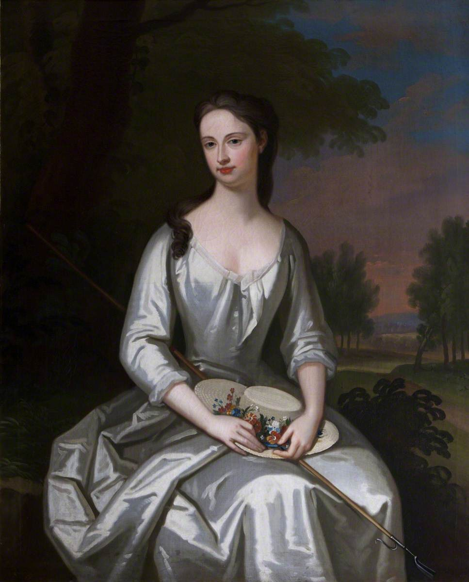 Mary Assheton (1695–1776), Lady Curzon