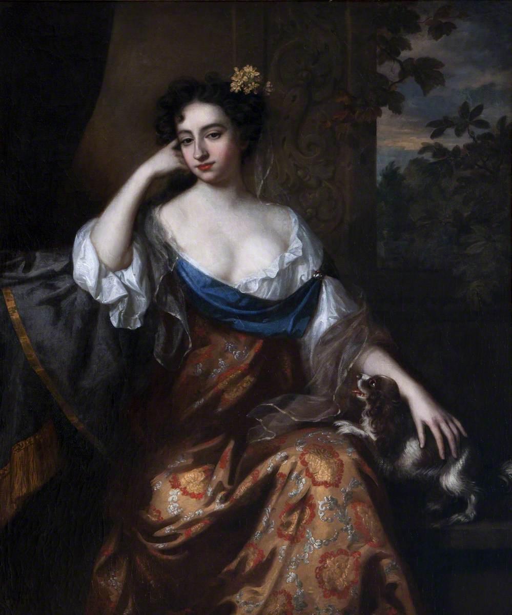 Called 'Ruperta Howe (1673–1740)'
