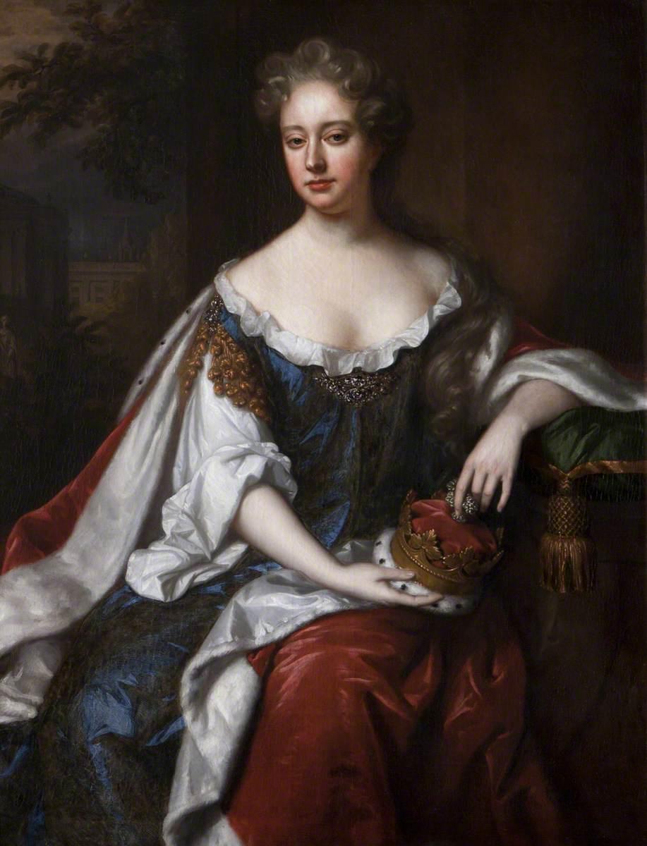 Lady Mary Mordaunt (1658/1659–1705), Duchess of Norfolk