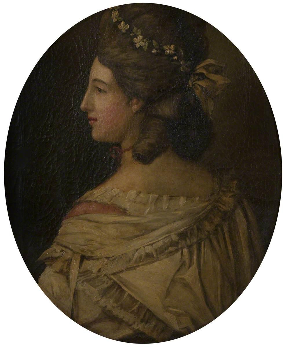 Lady Caroline Colyear (1733–1812), Lady Scarsdale