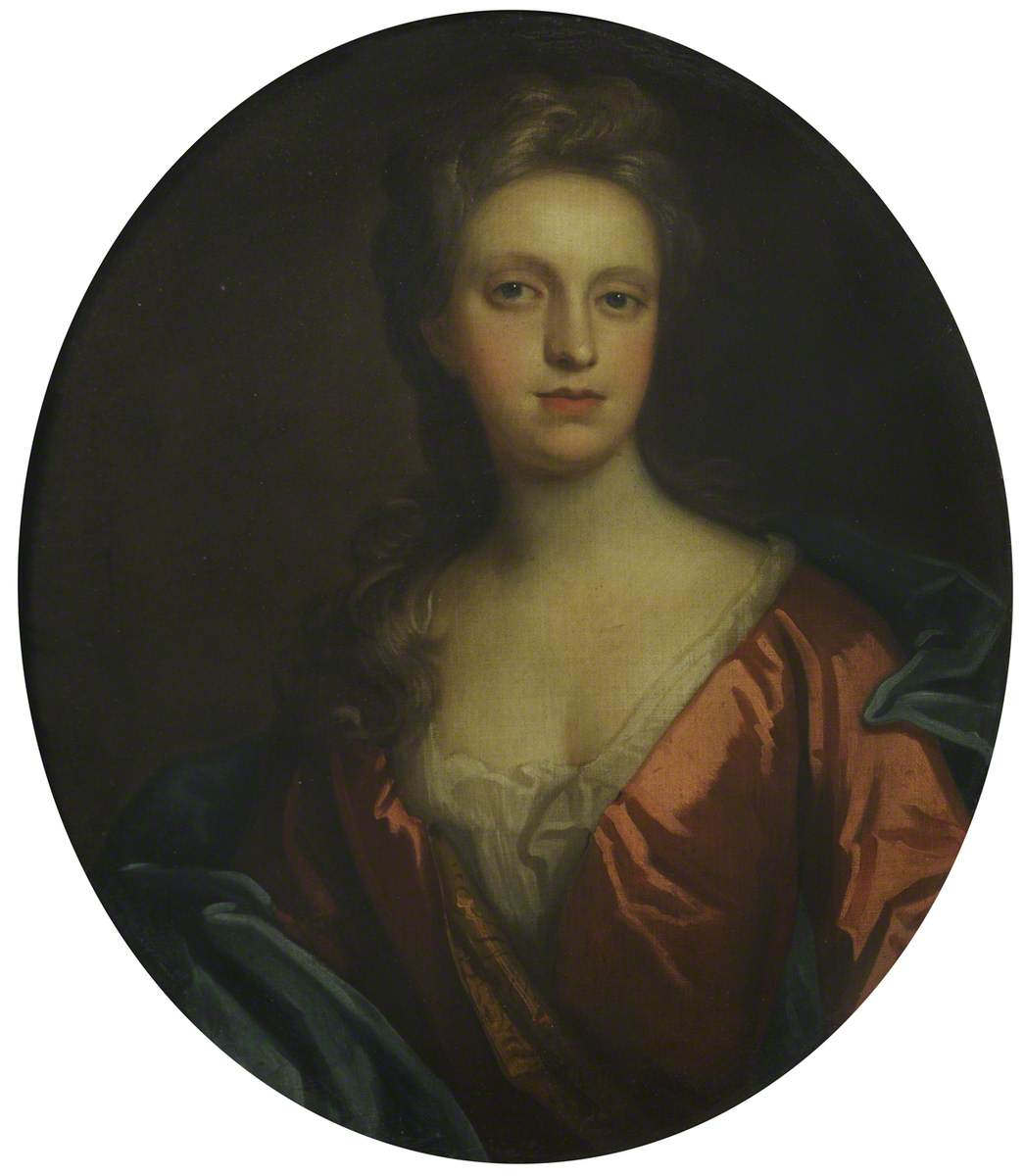 Judith Brinkley, Mrs Ambrose Kedington